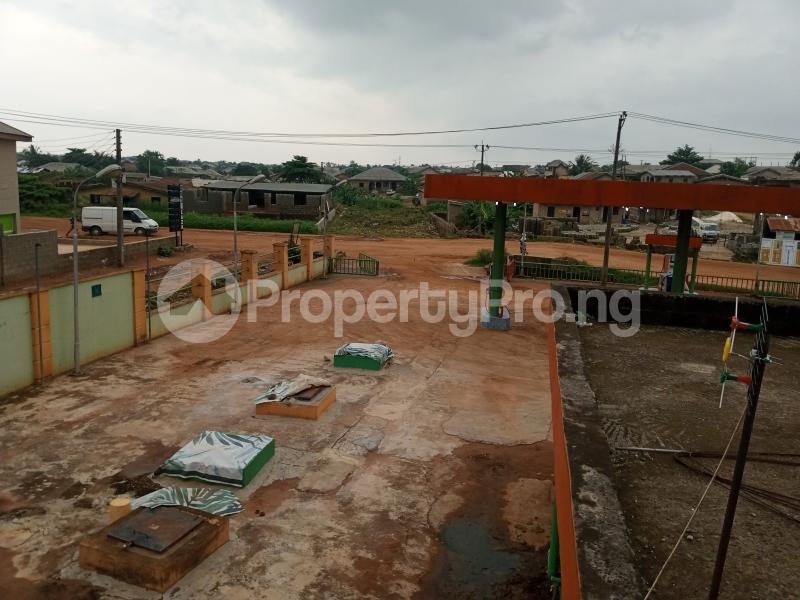 Tank Farm for sale Adamo, Ikorodu Off Itokin Ijebuode Road. Maya Ikorodu Lagos - 2