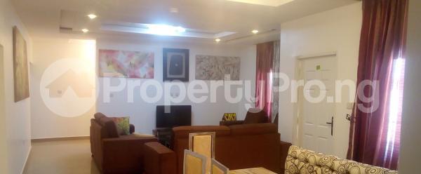 3 bedroom Shared Apartment Flat / Apartment for rent Near Nizamiye Hospital; Karmo Abuja - 2