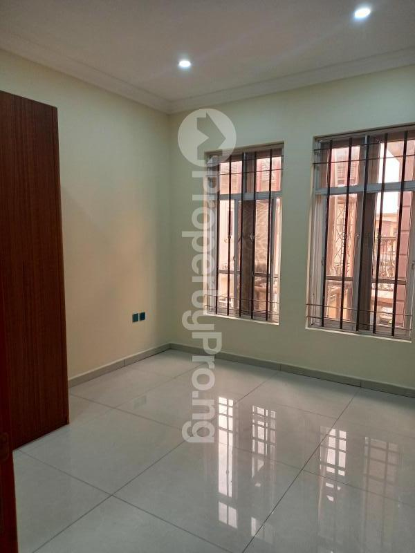 4 bedroom Terraced Duplex House for rent Atunrase Estate Gbagada  Atunrase Medina Gbagada Lagos - 8
