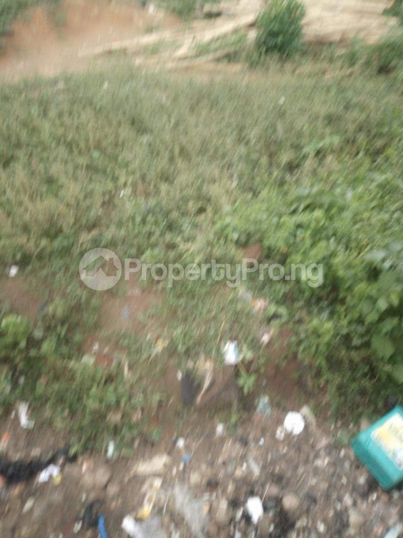 Residential Land for sale Beside Cameron Hotel Ife Central Osun - 0