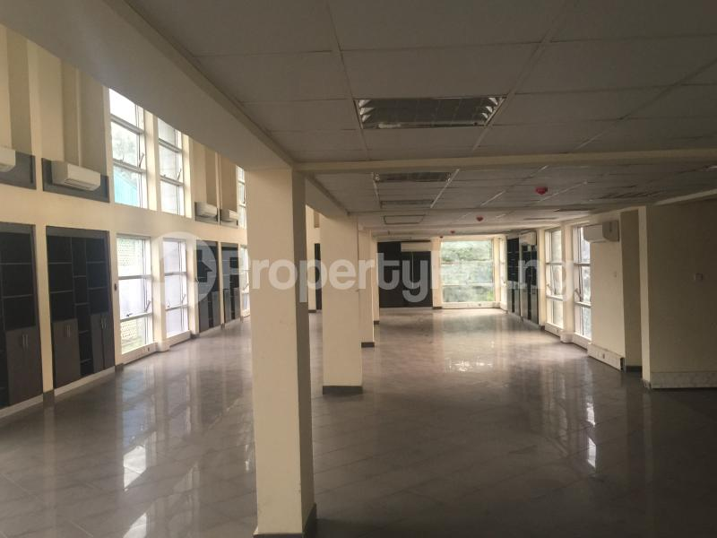 Office Space Commercial Property for sale Missionary street central area Central Area Abuja - 3