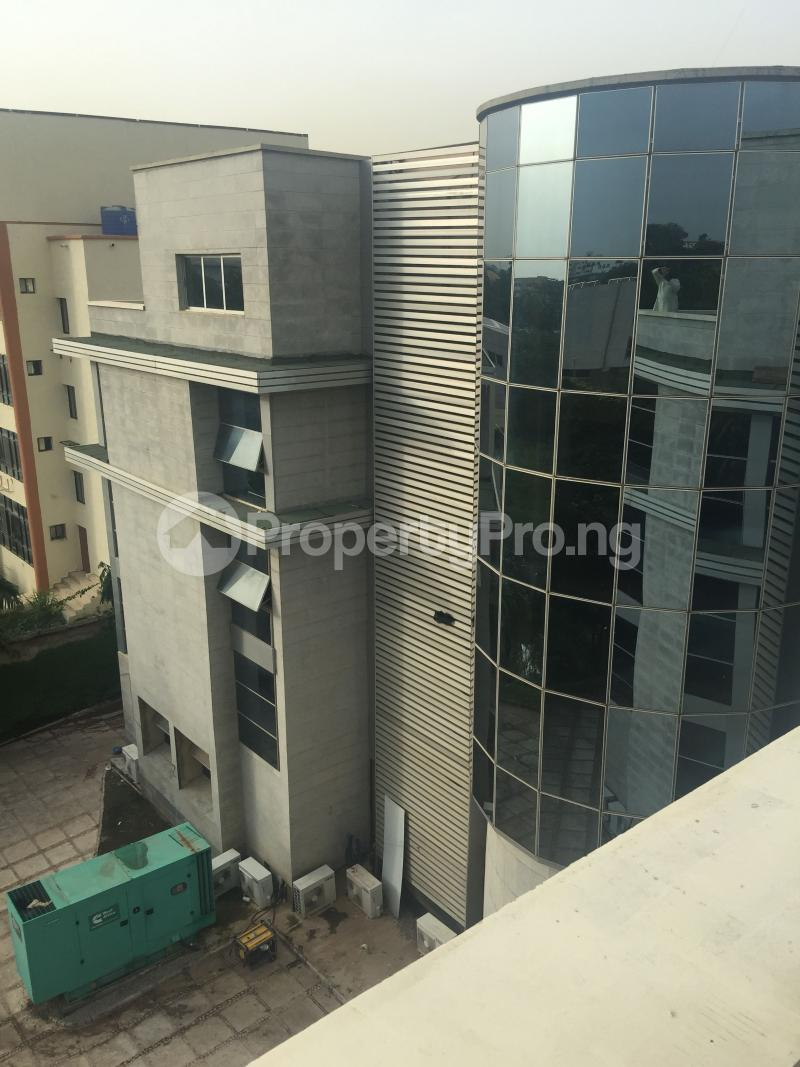Office Space Commercial Property for sale Missionary street central area Central Area Abuja - 1
