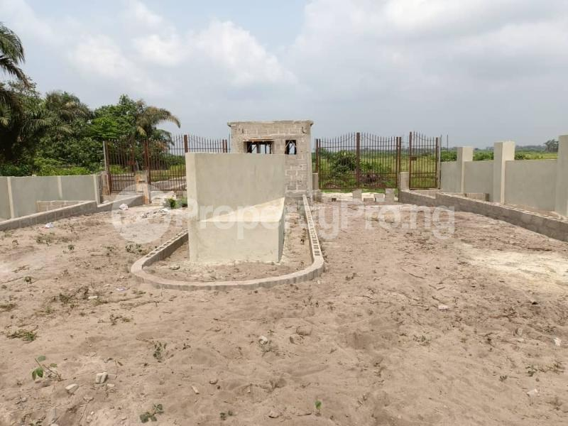 Residential Land for sale Homeland Estate Along Coastal Road Eleko Ibeju-Lekki Lagos - 5