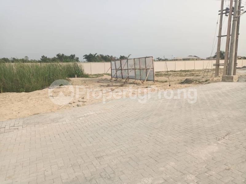 Residential Land Land for sale Flourish Gardens, 3 Minutues From Novare Shoprite Abijo Ajah Lagos - 4