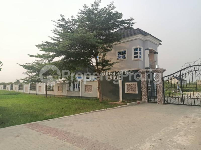Residential Land Land for sale Flourish Gardens, 3 Minutues From Novare Shoprite Abijo Ajah Lagos - 1