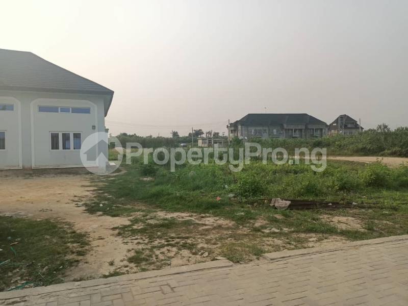 Residential Land Land for sale Flourish Gardens, 3 Minutues From Novare Shoprite Abijo Ajah Lagos - 2