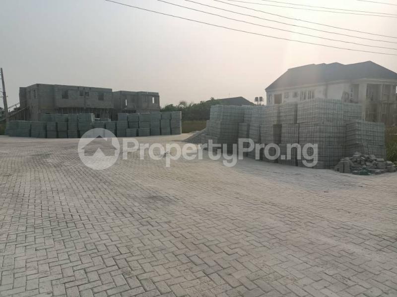 Residential Land Land for sale Flourish Gardens, 3 Minutues From Novare Shoprite Abijo Ajah Lagos - 0