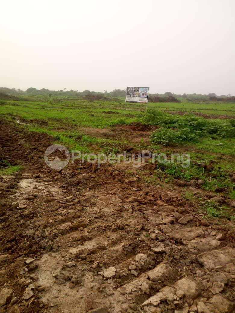 Serviced Residential Land Land for sale SHIMAWA Arepo Arepo Ogun - 0