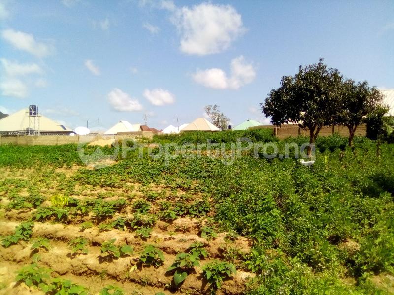 Residential Land Land for sale Makarfi Estate Kaduna South Kaduna - 2