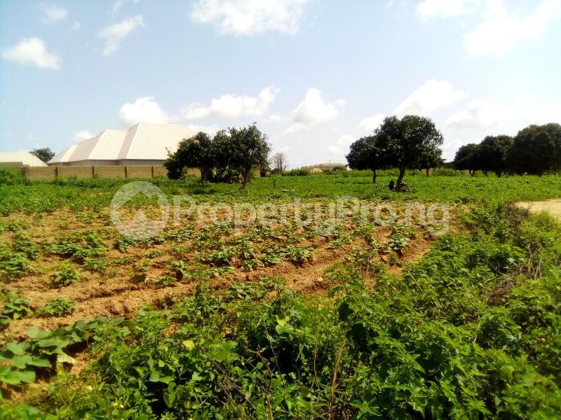 Residential Land Land for sale Makarfi Estate Kaduna South Kaduna - 1