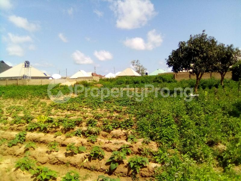 Residential Land Land for sale Makarfi Estate Kaduna South Kaduna - 4