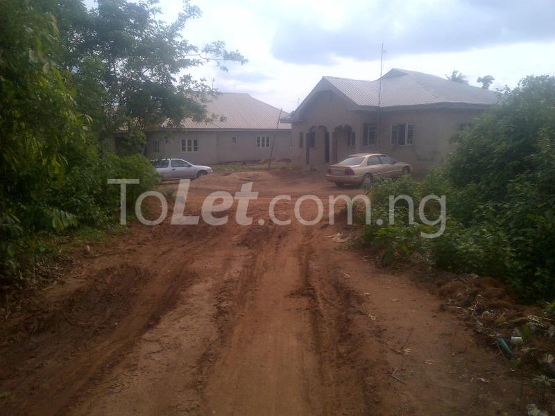 Land for sale Egbeda Oyo - 0