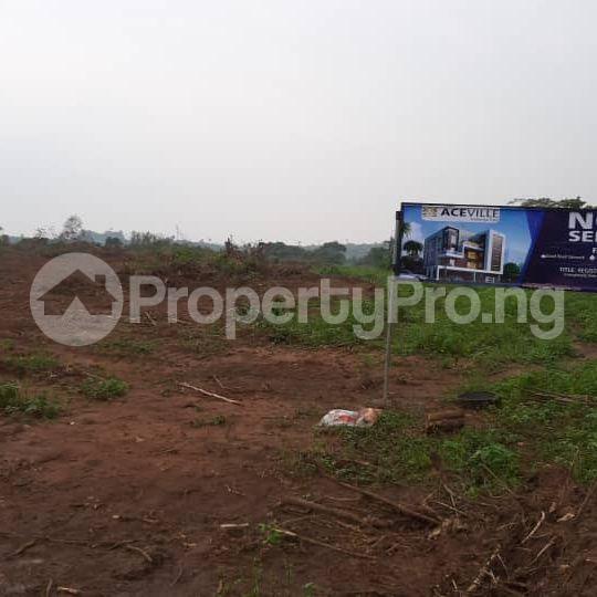 Residential Land Land for sale Noforija Epe Lagos - 1
