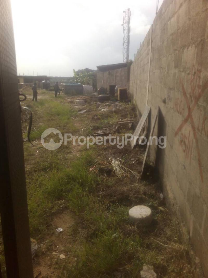 Land for sale Adeoye Adeyemi LSDPC Maryland Estate Maryland Lagos - 0