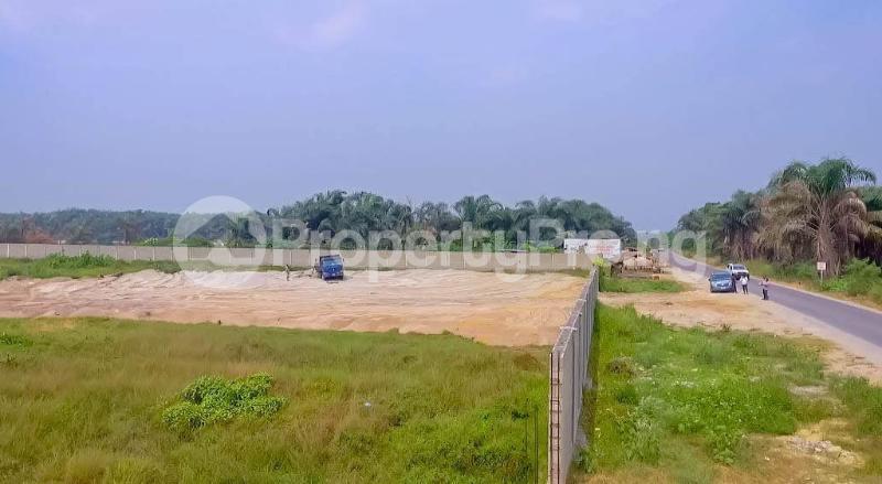 Residential Land Land for sale LaCampaigne Tropicana Ibeju-Lekki Lagos - 3