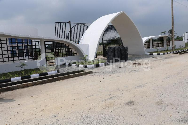 Residential Land Land for sale Monastery road Sangotedo Lagos - 1