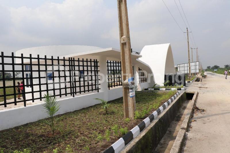 Residential Land Land for sale Monastery road Sangotedo Lagos - 4