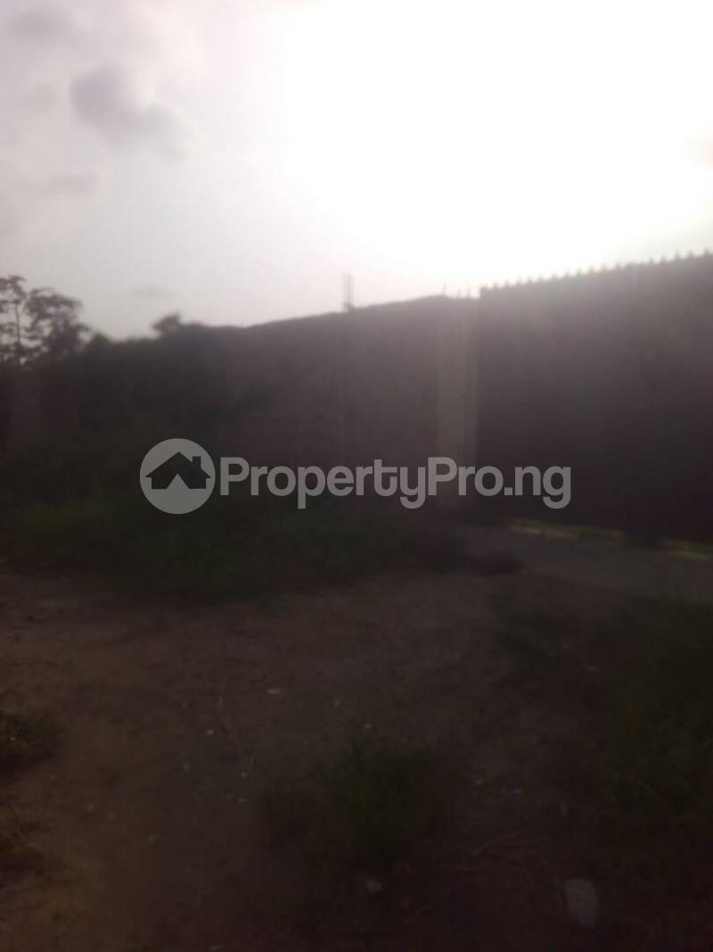 Land for sale Adeoye Adeyemi LSDPC Maryland Estate Maryland Lagos - 2