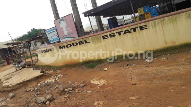 Mixed   Use Land for sale Ifesowapo Model Estate Akobo Ibadan Oyo - 0