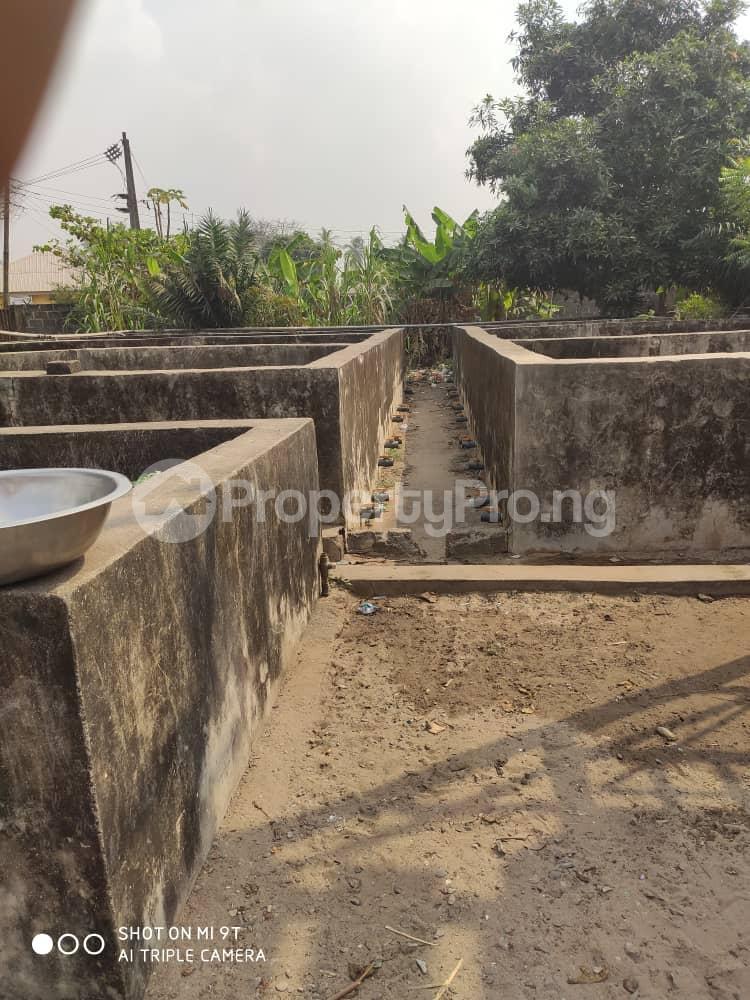 Residential Land for sale ... Snake island Apapa Lagos - 1