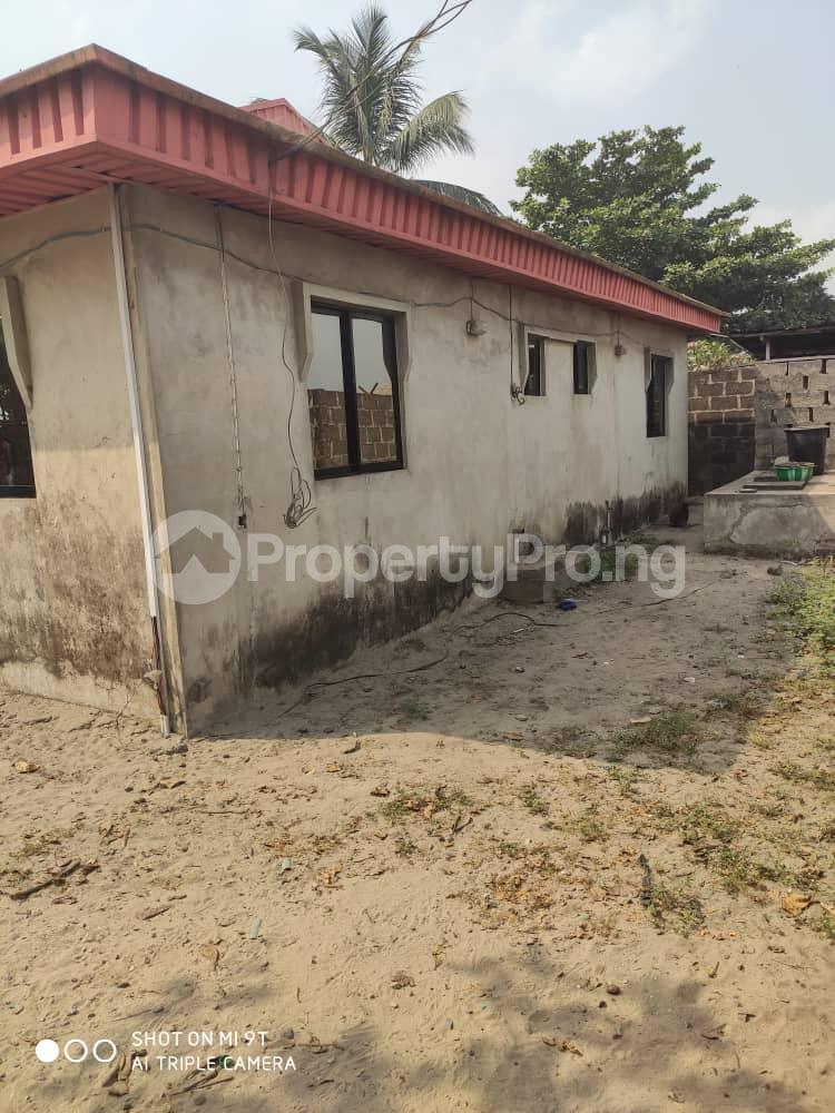 Residential Land for sale ... Snake island Apapa Lagos - 7