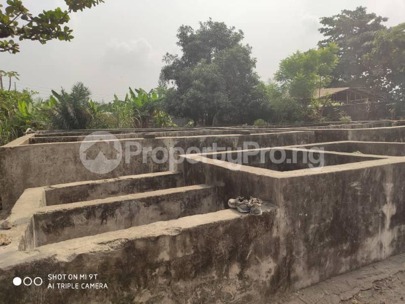 Residential Land for sale ... Snake island Apapa Lagos - 3