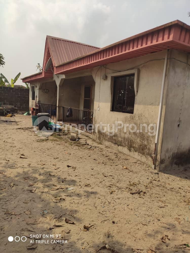 Residential Land for sale ... Snake island Apapa Lagos - 6