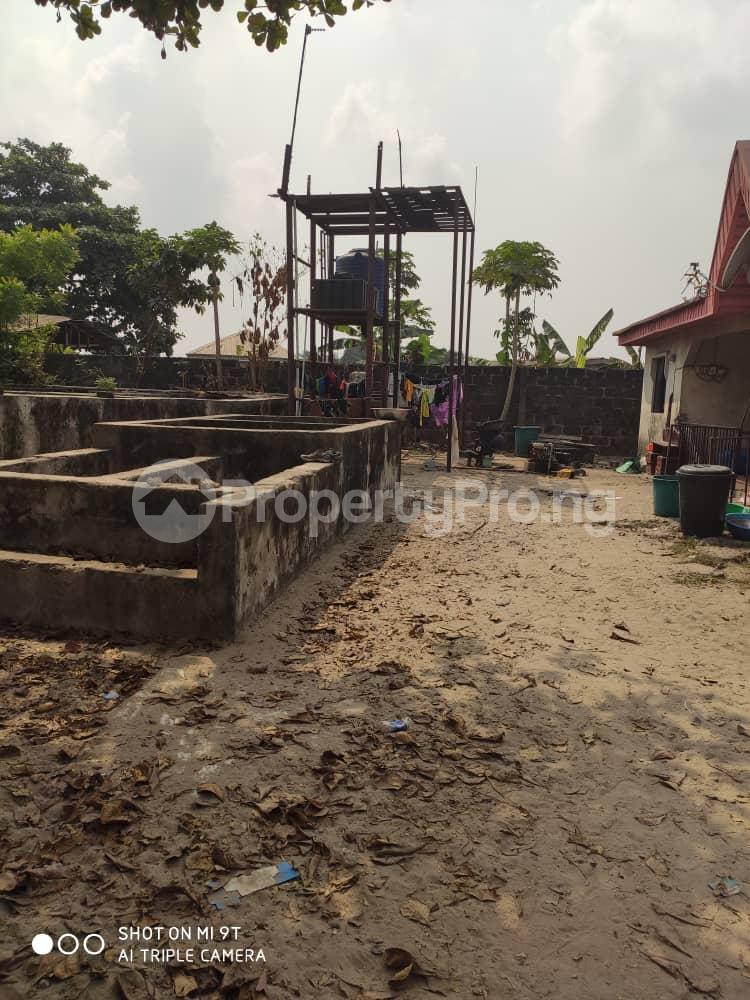 Residential Land for sale ... Snake island Apapa Lagos - 5