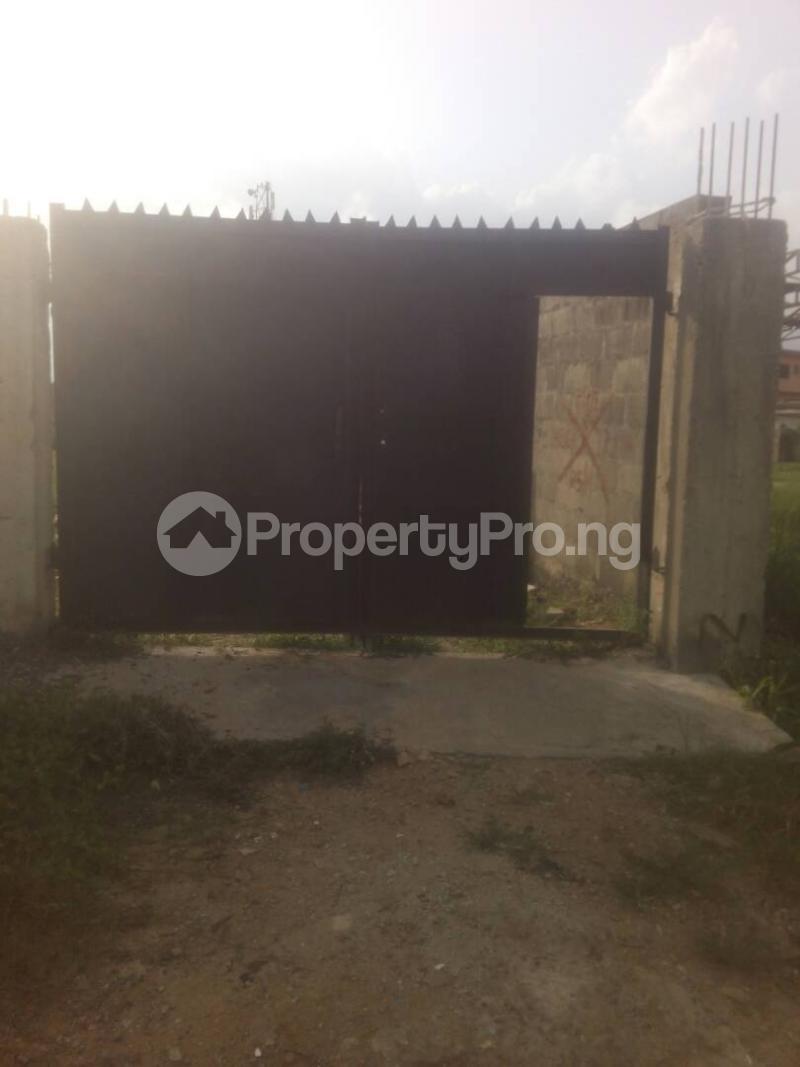 Land for sale Adeoye Adeyemi LSDPC Maryland Estate Maryland Lagos - 1