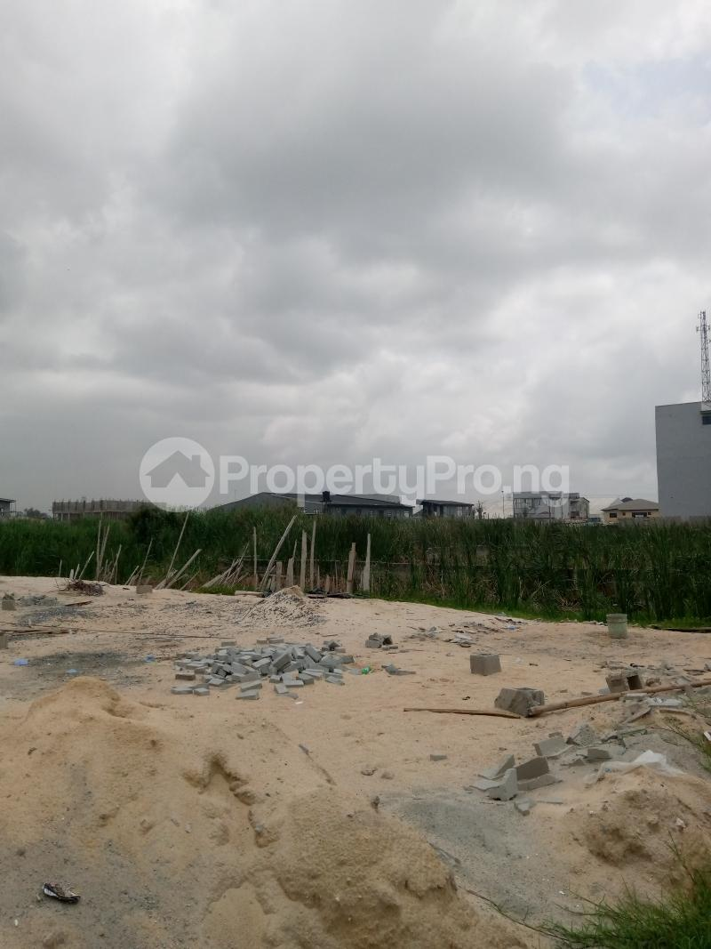 Residential Land Land for sale Orchid hotel Road Lekki Lagos - 0