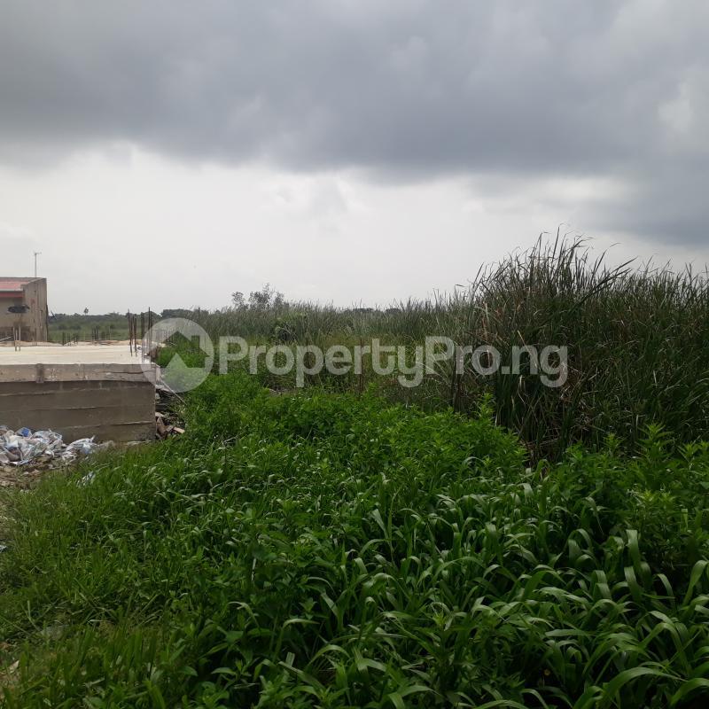 Residential Land for sale Hopeville Estate Opposite Sbi Hotel Sangotedo Ajah Lagos - 4