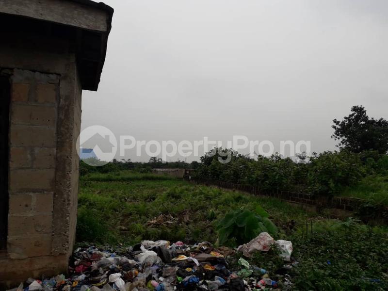 Residential Land Land for sale Alaba Ojo Lagos - 0