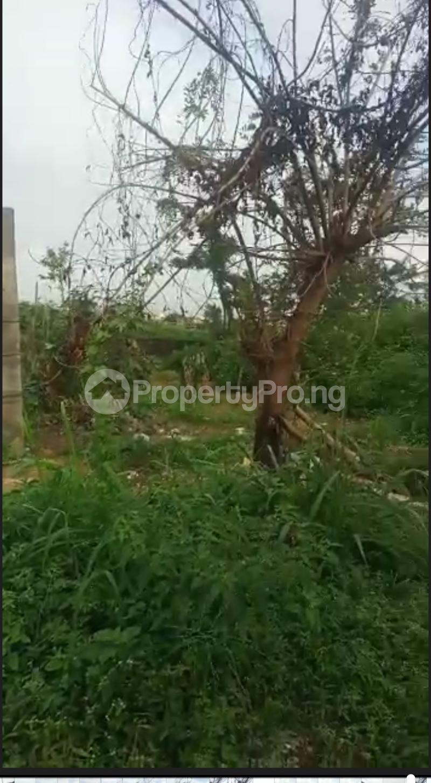 Residential Land Land for sale Kolapo ishola gra  Akobo Ibadan Oyo - 6