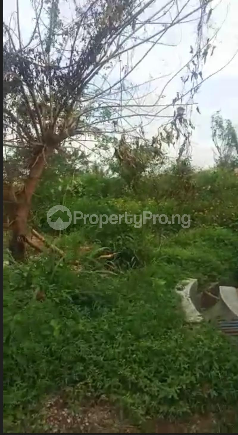 Residential Land Land for sale Kolapo ishola gra  Akobo Ibadan Oyo - 4
