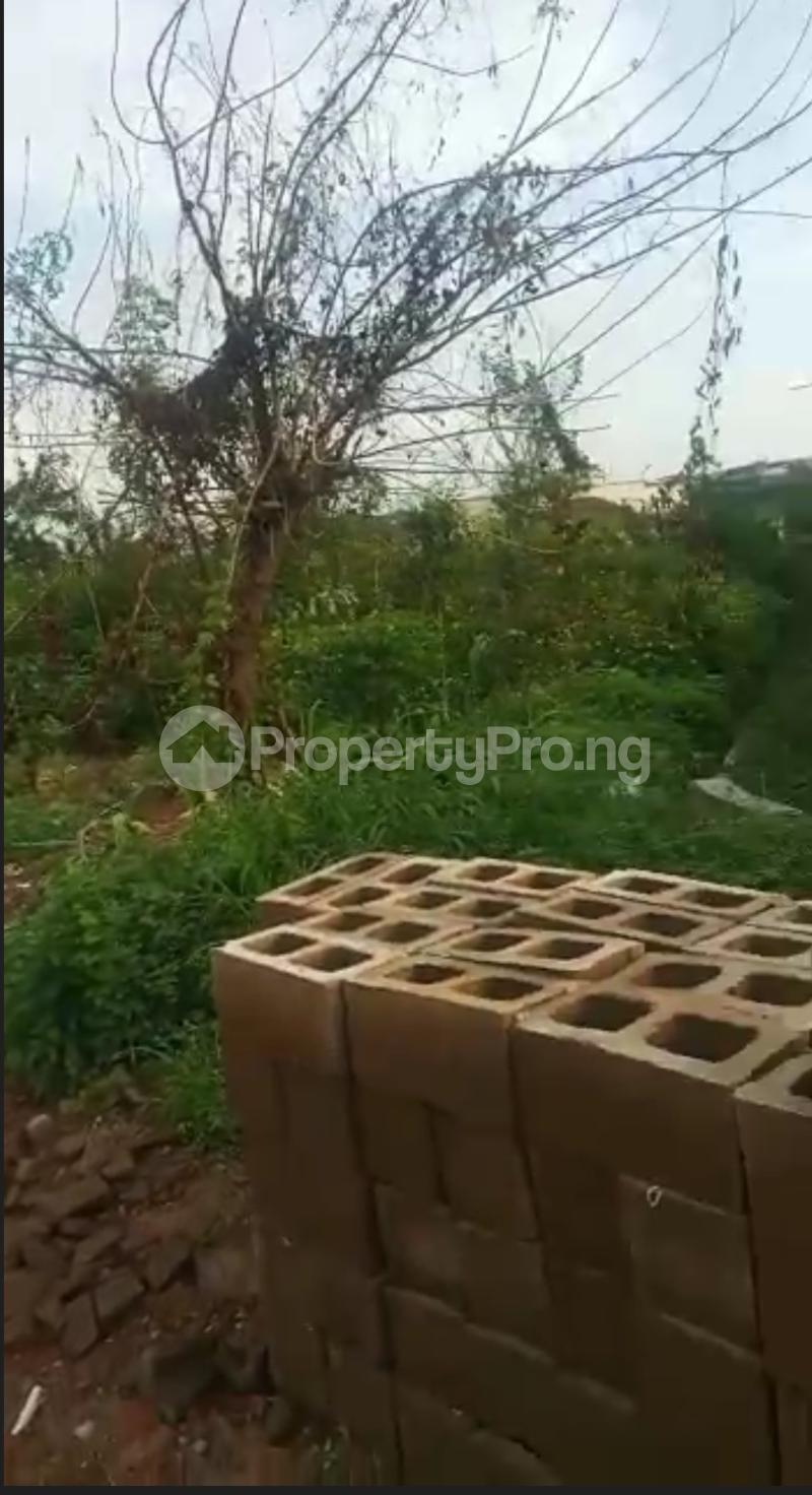 Residential Land Land for sale Kolapo ishola gra  Akobo Ibadan Oyo - 3