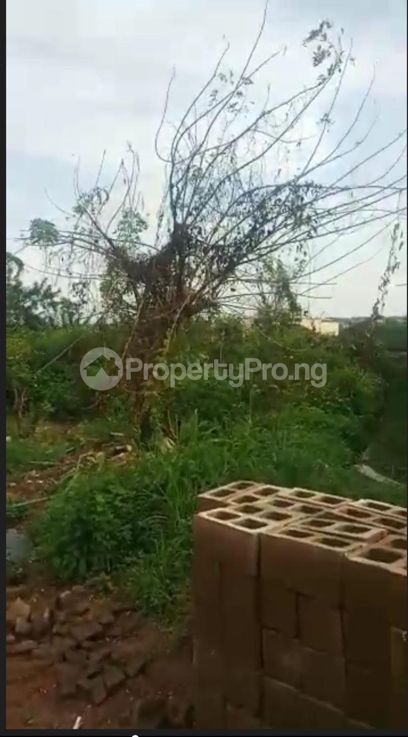 Residential Land Land for sale Kolapo ishola gra  Akobo Ibadan Oyo - 2