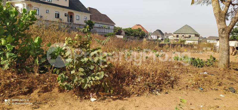 Residential Land Land for sale Apo resettlement zone E27 Abuja Apo Abuja - 0