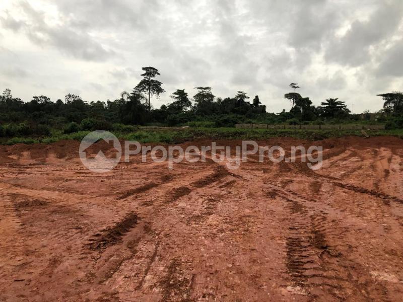 Residential Land Land for sale opp C&S church Ajanakun area off Idowu egba, Lagos Alimosho Lagos - 1