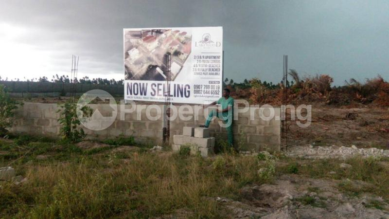 Residential Land for sale Lekki Free Trade Zone Free Trade Zone Ibeju-Lekki Lagos - 0
