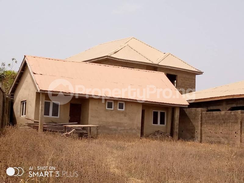 Land for sale at Nnpc major road after icast sch Elebu area off Akala Express way Ibadan  Akala Express Ibadan Oyo - 1