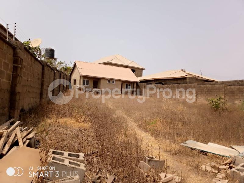 Land for sale at Nnpc major road after icast sch Elebu area off Akala Express way Ibadan  Akala Express Ibadan Oyo - 0
