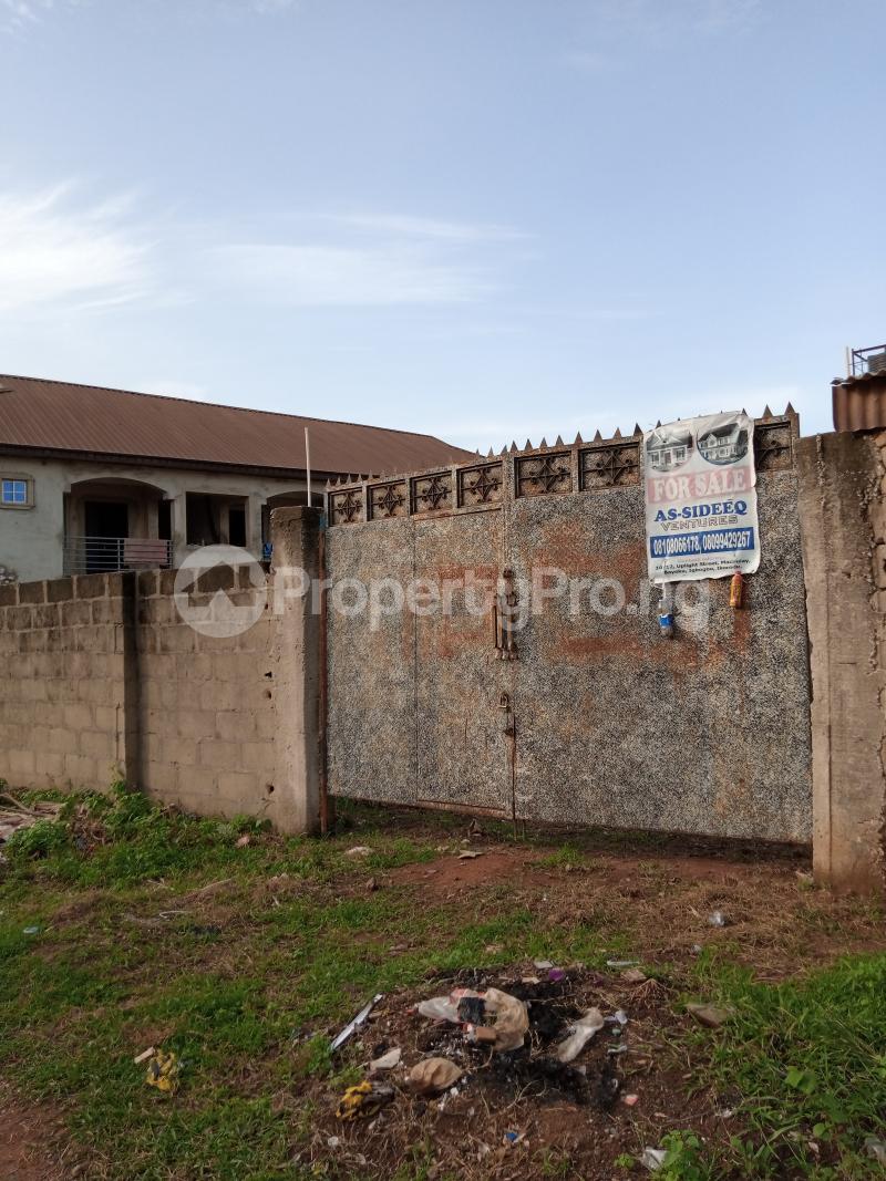 1 bedroom mini flat  Residential Land Land for sale Road 4 House 17 Agunfoye Bustop Along Igbogbo Road Ikorodu Igbogbo Ikorodu Lagos - 5