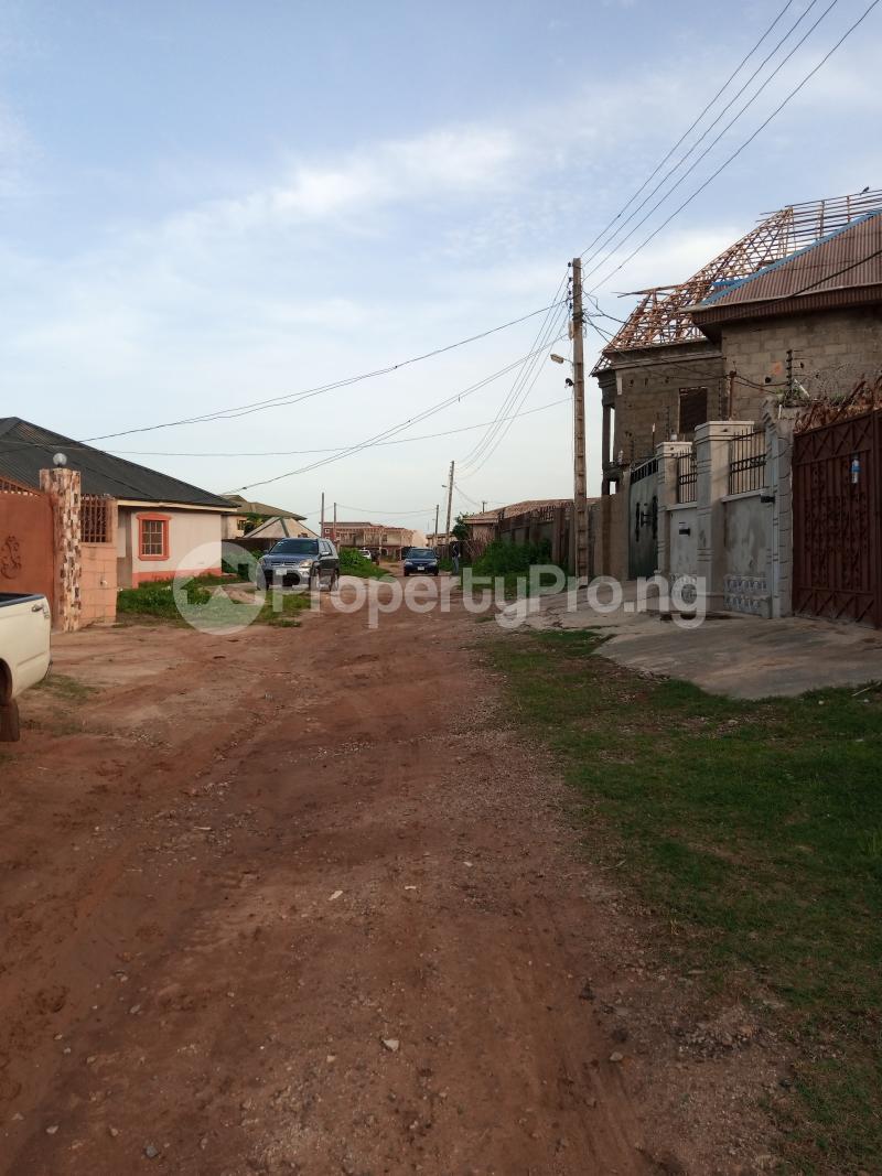 1 bedroom mini flat  Residential Land Land for sale Road 4 House 17 Agunfoye Bustop Along Igbogbo Road Ikorodu Igbogbo Ikorodu Lagos - 2