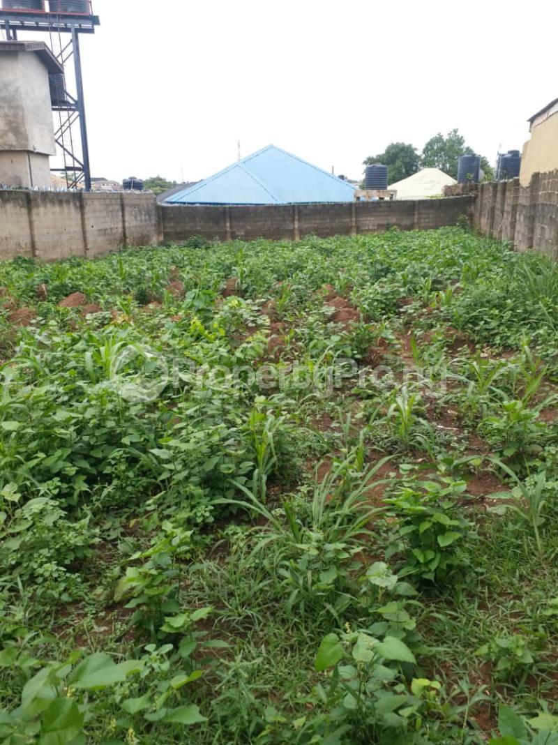 1 bedroom mini flat  Residential Land Land for sale Road 4 House 17 Agunfoye Bustop Along Igbogbo Road Ikorodu Igbogbo Ikorodu Lagos - 11