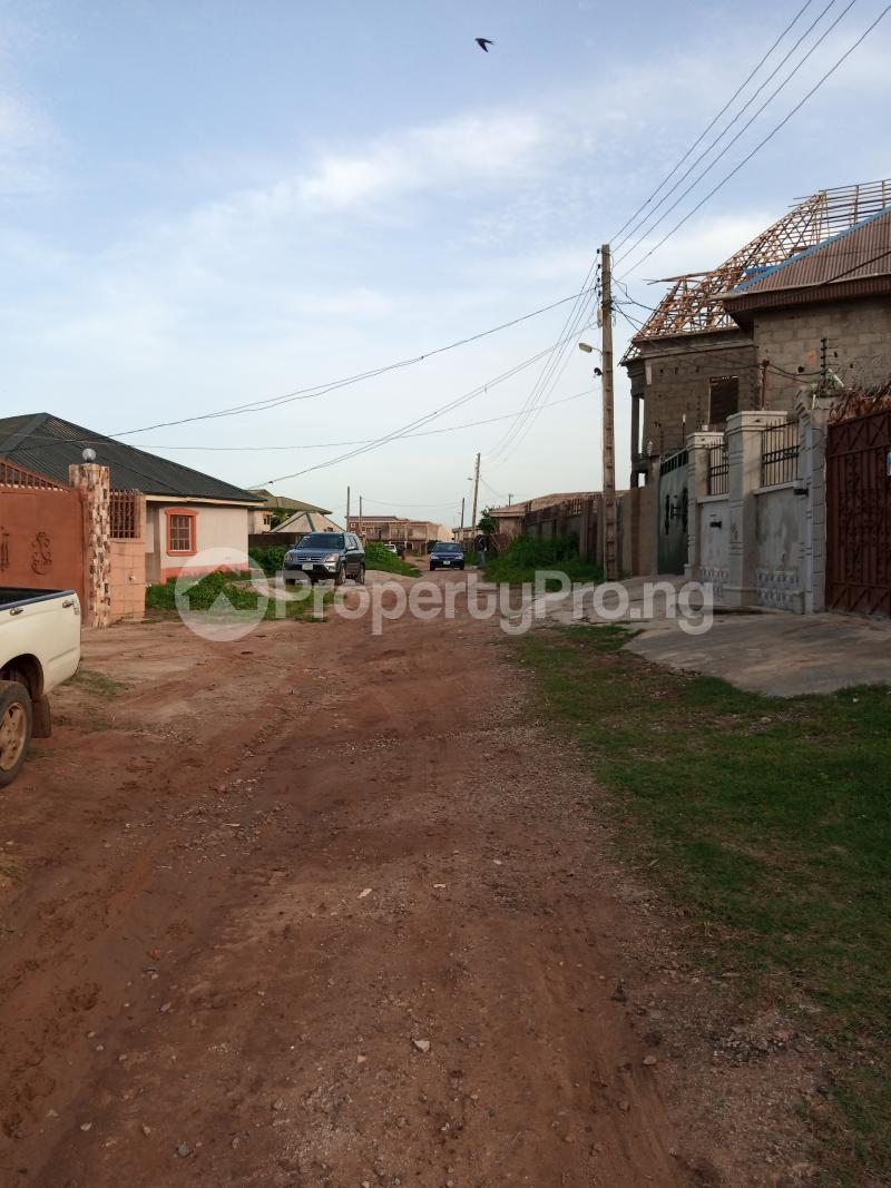 1 bedroom mini flat  Residential Land Land for sale Road 4 House 17 Agunfoye Bustop Along Igbogbo Road Ikorodu Igbogbo Ikorodu Lagos - 8