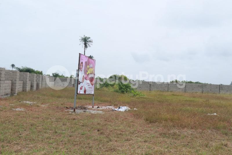 Residential Land for sale Lekki Sunrise Estate, 3 Minutes From Lacampagne Tropicana LaCampaigne Tropicana Ibeju-Lekki Lagos - 0
