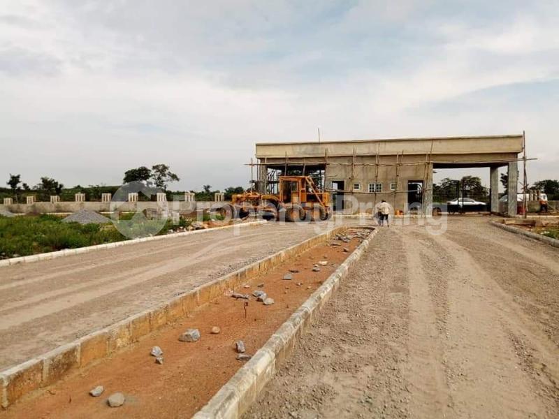 Land for sale Located At Lugbe By Trademore Estate Lugbe Abuja Nigeria Lugbe Abuja - 11