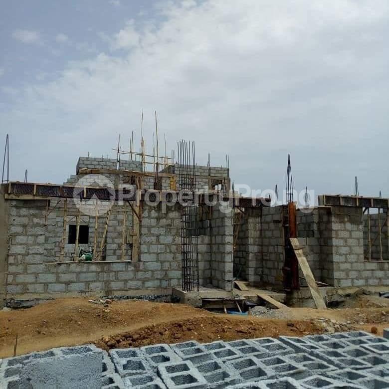 Land for sale Located At Lugbe By Trademore Estate Lugbe Abuja Nigeria Lugbe Abuja - 18