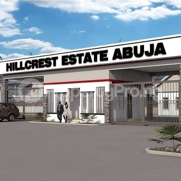 Land for sale Located At Lugbe By Trademore Estate Lugbe Abuja Nigeria Lugbe Abuja - 19