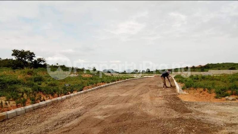 Land for sale Located At Lugbe By Trademore Estate Lugbe Abuja Nigeria Lugbe Abuja - 6